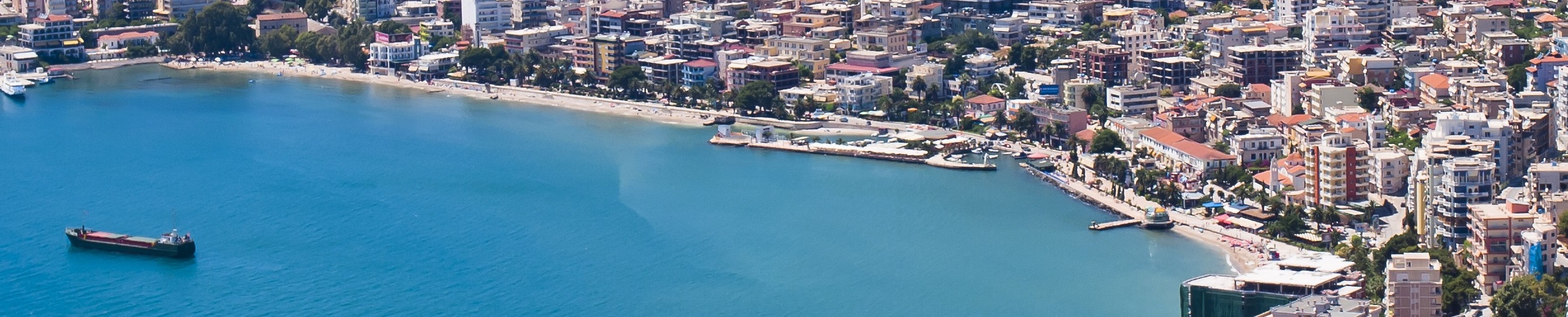 Albania Header
