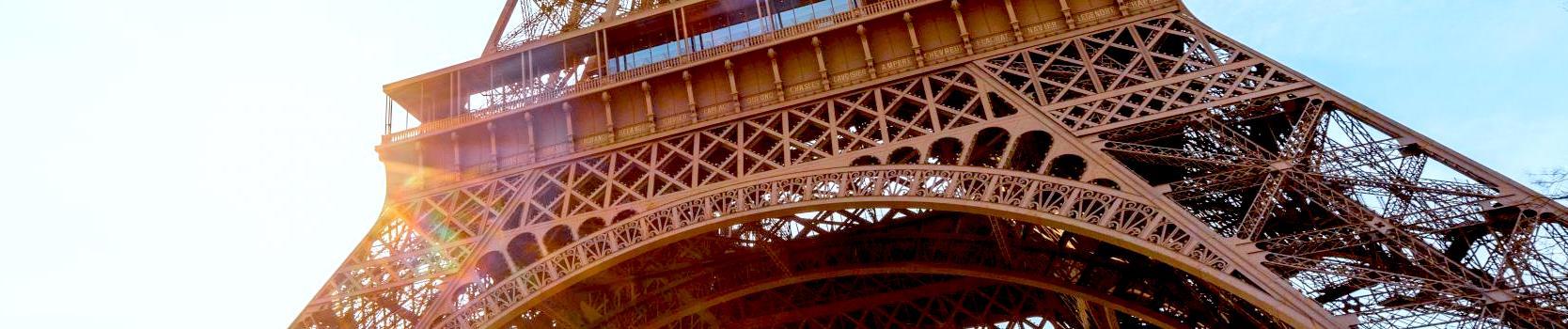 French Eiffel Tower